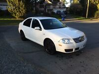 MUST GO, GREAT DEAL! 2009 Volkswagen Jetta City