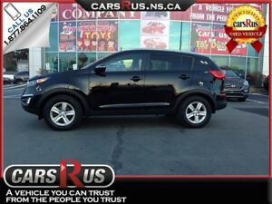 2014 Kia Sportage LX Bluetooth Heated Seats