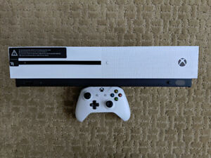 Xbox One S 2 TB system - Like New