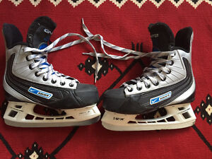 Bauer Junior Skates