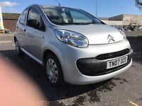 Citroen C1 excellent condition service history £20 road tax