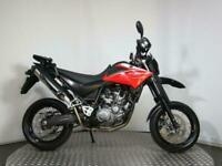 2012 Yamaha XT 660 X