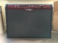 Line 6 Spider Guitar Amplifier Reduced Price!!!