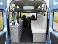 2006 56 Fiat Doblo Highroof 1.4 Only 39k CAMPERVAN, DAY VAN, MOTORHOME, CAMPER