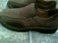 Men's casual shoes - almost new
