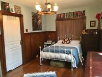 Fully Furnished Master Bedroom Summer Sublet