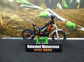 OSET 16.0 ECO Electric kids trials bike motocross OSET MAIN Dealers