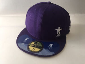 2x Brand New NewEra Hats - Baseball Cap Lid - 59FIFTY