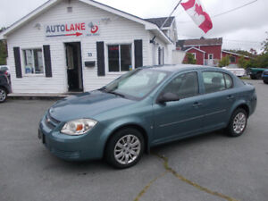 2009 Chevrolet Cobalt Sedan Well Undercoated NEW MVI