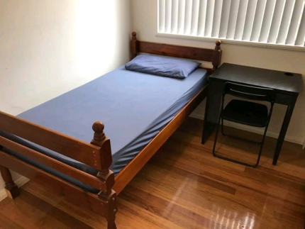 Clean Single Room for rent!