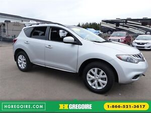 2012 Nissan Murano SV AWD Toit-Ouvrant Bluetooth Demarreur Camer