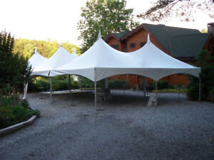Tent Rentals for any event in the GTA