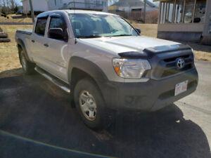 2012 Toyota Tacoma Pick Up