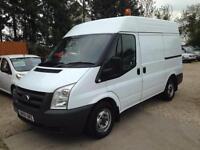 Ford Transit 2.2TDCi Duratorq SWB
