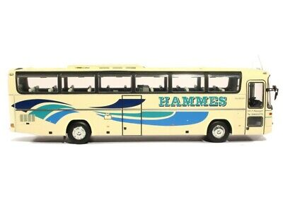 1:43 Mercedes O303 bus Hammes 1979 1/43 • MINICHAMPS 439036080