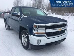 2018 Chevrolet Silverado 1500 LT  TRUE NORTH EDITION/HEATED SEAT