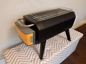 Biolite Firepit with Solar Carrying Case