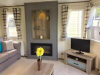 Luxery holiday home static caravan for sale Bideford Bay Holiday Park Devon