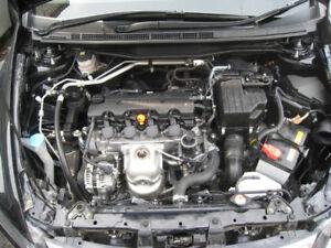 Honda Civic 2006 2007 2008 2009 2010 2011 Moteur 1.8L Vtec R18A2