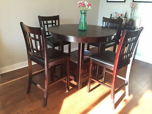 condo size buy or sell dining table sets in city of