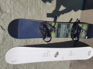 $350 NEW SNOWBOARD FOR SALE PRICE NEGOTIABLE