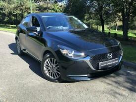 image for 2021 Mazda 2 1.5 Skyactiv G GT Sport Nav 5dr HATCHBACK Petrol Manual