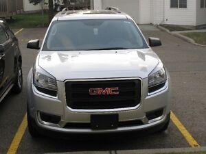 2014 GMC Acadia SLE2 SUV, Crossover