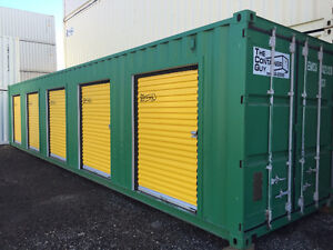 Sea Cans, Storage Containers Sales, Rentals, Delivery