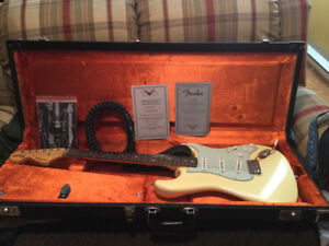 Fender Stratocaster 1969 Limited Edition