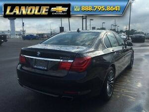 2012 BMW 7 Series 750i   - $346.79 B/W Windsor Region Ontario image 7