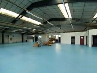 Light Industrial Office Accommodation To Rent in Portsmouth PO4