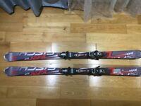 Fischer Skis 160cm length