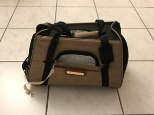 Airline Approved,  Pawfect Pets Pet Travel Carrier