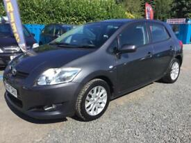 Toyota Auris***3 MONTHS WARRANTY ***FINANCE AVAILABLE