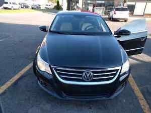 Volkswagen cc sportline