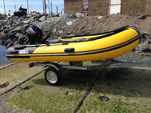 2015 Model Clearance Sale - Inflatable Boats and Tenders
