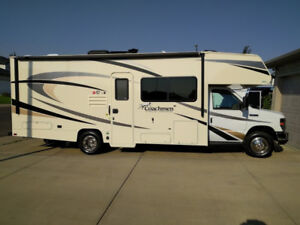 Motorhome Open To Trades
