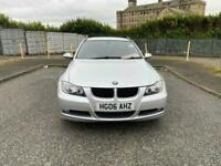 2006 BMW 3 Series 320d SE 5dr Auto ESTATE Diesel Automatic