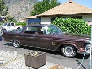1962 Chrysler Crown Imperial