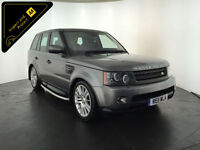 2011 RANGE ROVER SPORT HSE TDV6 AUTO 4WD SERVICE HISTORY FINANCE PX WELCOME