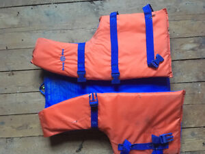 Adult and Kids Life Jackets