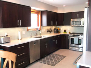 Custom kitchen Cabinets * XMAS SALE, 15%  OFF discount*