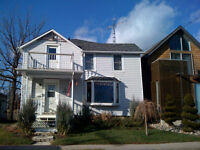 Gananoque: 3 Bedroom House for Rent - Close to Kingston