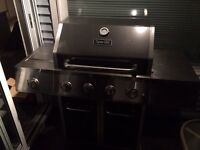 Trade my almost new BBQ for WHY