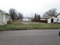 1309 Bridge Street SE Cleared Lot