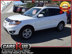 2011 Hyundai Santa Fe Sport    NO TAX sale on now....1 week only