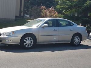 2006 Buick Allure - ready to go...