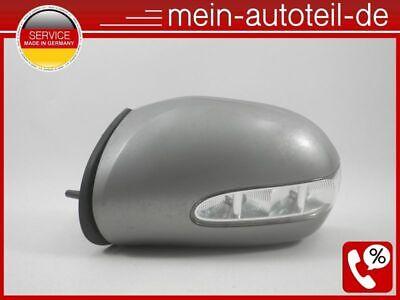 Mercedes W164 Außenspiegel Li el. ANKLAPPBAR 723 Cubanitsilber 1648100593 164810