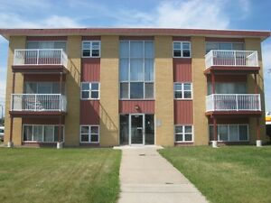 2 Bdrm Apartment in Arcola East