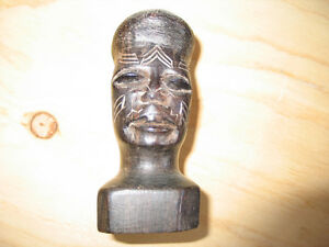 ART AFRICAIN / SCULPTURES / AFRICAN ART West Island Greater Montréal image 5